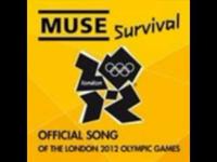 Muse dal lesz a londoni himnusz