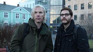 Elkezdődött a WikiLeaks film forgatása