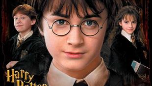 Jön a Harry Potter-kézirat!