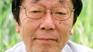 Japán spirituális szakértő Budapesten
