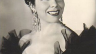 Meghalt az opera királynője
