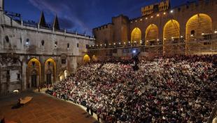 Magyar diákokat látnak vendégül a világhírű eseményen