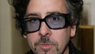 Életműdíjat kapott Tim Burton