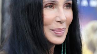 Cher visszatér