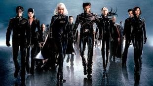 Jön az új X-Men-film