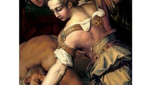 Karddal fejezte le szeretőjét az özvegy