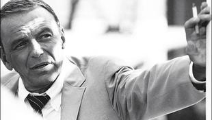 15 éve halott Frank Sinatra