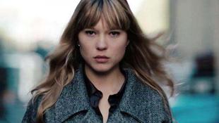 Léa Seydoux lesz az új Bond-lány