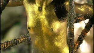 3 centis ruha: bedurvult a riói karnevál!