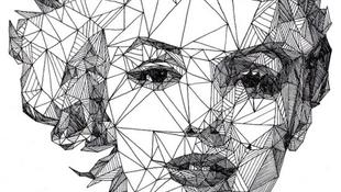 Hírességek a geometria fogságában