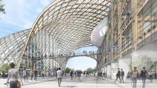 Japán építészé az idei Pritzker-díj
