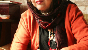 Elhunyt Szimin Behbaháni