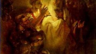 Rembrandt egyik főműve a Szépművészetiben