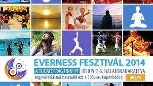 Sokszínű fesztivál a Balaton-parton