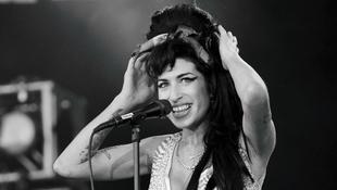 Óriási felháborodás az Amy Winehuse-film körül