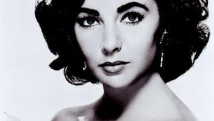 Tolószékbe kényszerült Elizabeth Taylor