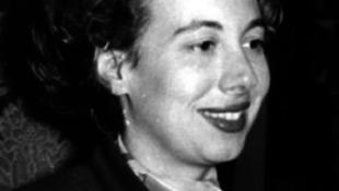 Pénteken temetik Pándi Marianne-t