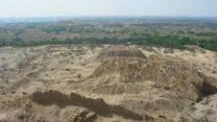Többezer éves sírokra bukkantak Peruban