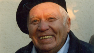 Elhunyt Joó László