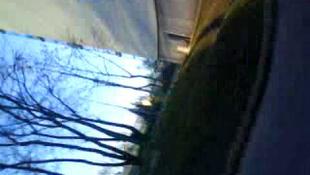 Meteorit egy szabolcsi férfi kertjében (videóval)
