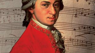 Folytatódik a Mozart-sorozat