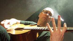 Norvég gitárzsenik a Millenárison