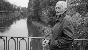 100 éves lenne Bohumil Hrabal