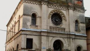 Egy euróért adták el a zsinagógát