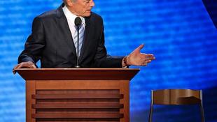 Clint Eastwood megkapta a magáét Obamától