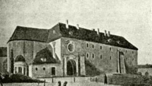 Felújíthatják a temesvári Hunyadi-kastélyt
