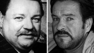 Saját náci apját alakítja a kedvelt német színész