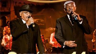 Budapestre jön a világhírű kubai show-műsor