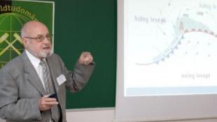 Elhunyt Vissy Károly meteorológus