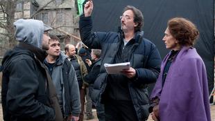 Holland történelmi filmet forgatnak Fóton