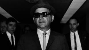 Újra kitört a maffiaháború Vegasban