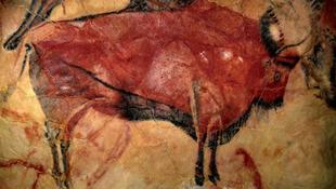 Nem az emberi jelenlét miatt fakulnak az Altamira-barlang freskói
