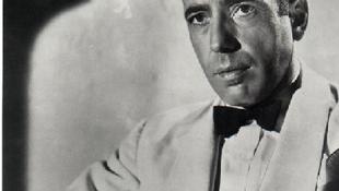 110 éve született Humphrey Bogart