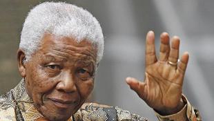 Így búcsúztatták Nelson Mandelát
