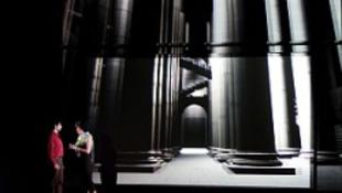 3D-s thriller az Operában