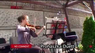 Folk és jazz zenével búcsúzik a Nyár a Lánchídon fesztivál