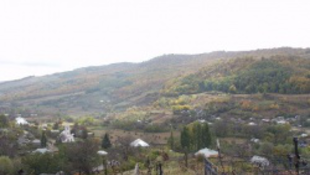 Magyarfalu a Balatonnál