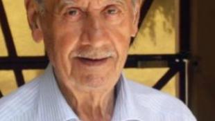 90 évesen tette le a vonót a híres prímás