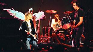 Intim felvételek a rocksztárról: így még nem láttad!