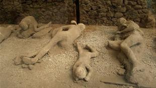 Fény derült a Pompeji lakosok titkaira