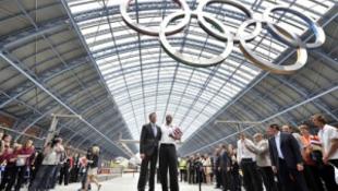 Olimpiai játékok - extrákkal