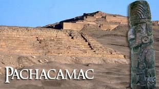 Inka templomot fedeztek fel