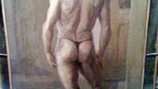 Sean Connery meztelen teste borzolja a kedélyeket