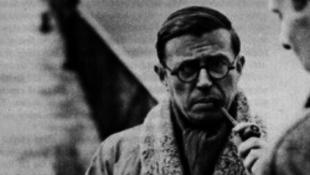 Egy kolumbiai író lopta el az ismert filozófus sírkövét