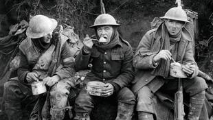 Az I. világháború története – Szarajevótól Trianonig