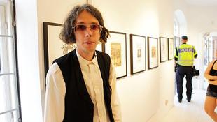 Börtönbe került a svéd művész